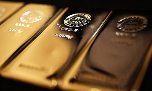 The world is running out of GOLD – Mining experts warn