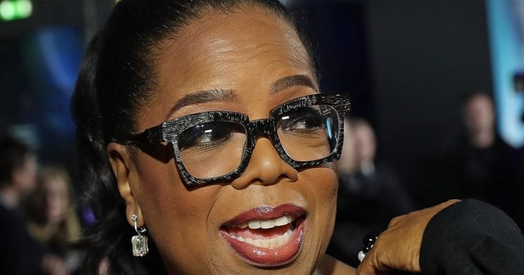 Oprah Winfrey Says a Presidential Run Would 'Kill' Her Because Politics Is 'Not a Clean Business'