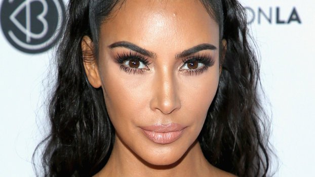 The One Product Kim Kardashian Uses for Radiant Skin
