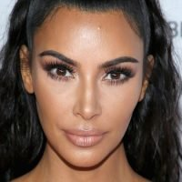 Kim Kardashian Finally Launched Her Own Neutral Eyeshadow Palette