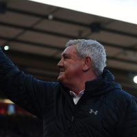 Fans save Steve Bruce with landslide win in head-to-head poll with Thierry Henry