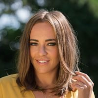 Stephanie Davis joins Hollyoaks cast to shoot summer titles ahead of soap return