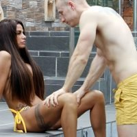 Katie Price's 'romantic' holiday exposed as desperate bid for cold hard cash