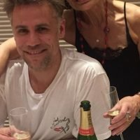 Richard Bacon's mum praises NHS staff who brought presenter back from a coma