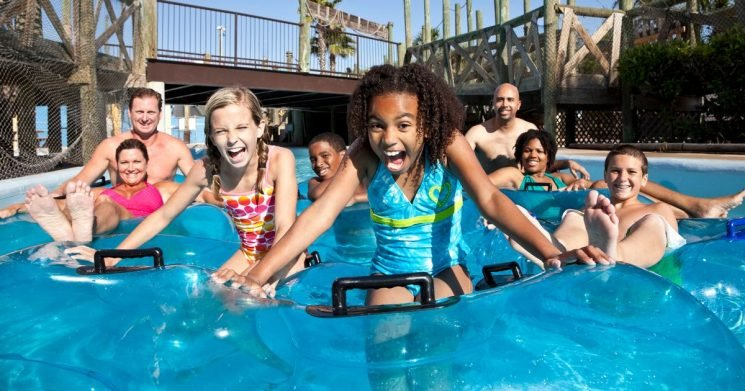 Best events and days out to do with the kids this summer