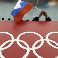 Russia on track for international athletics reinstatement