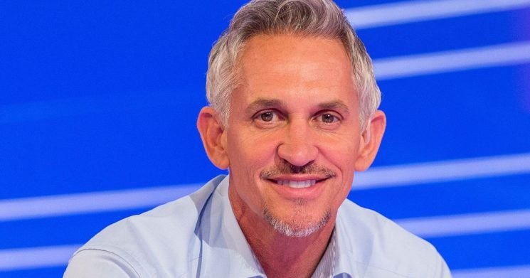 "Lineker perfectly explains the ""football's coming home"" craze"
