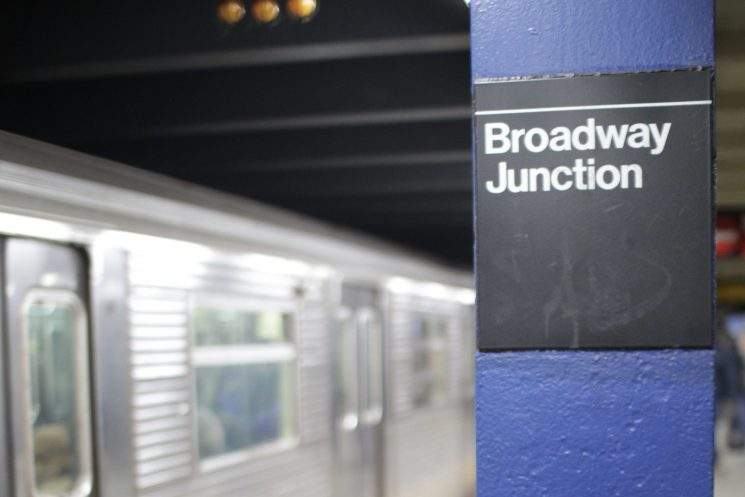 Two people killed after jumping in front of Brooklyn subway train