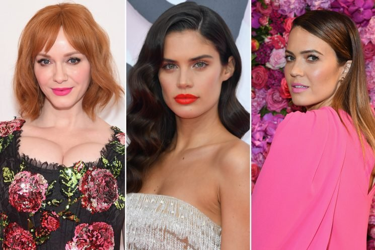Celeb makeup artists share tricks for bold, sexy lips