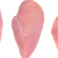 Stop Eating Chicken Breasts That Have White Stripes ASAP