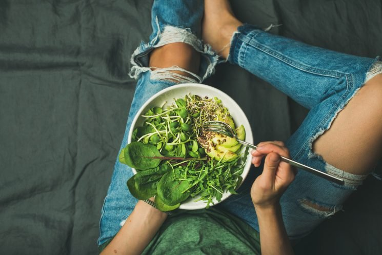 'Clean eating' gave me an eating disorder