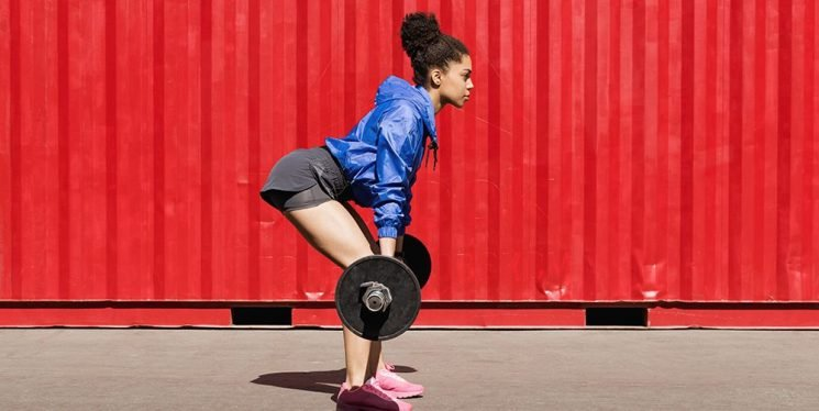 What Is Workout 18.4 And Why Are CrossFitters So Obsessed With It?
