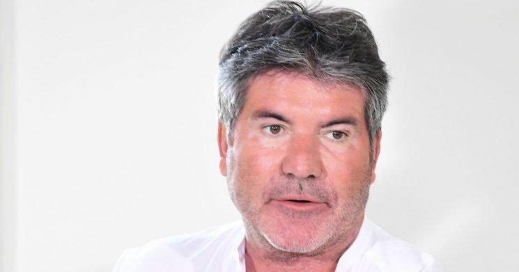 David Walliams says Simon Cowell looks like he's had a ' terrible accident'