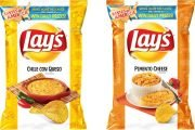 "Lay's Released a ""Taste of America"" Collection, and WHOA, Some of the Flavors Are Crazy!"
