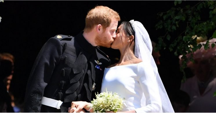 How Well Do You Know Prince Harry and Meghan Markle? Test Your Royal Knowledge!