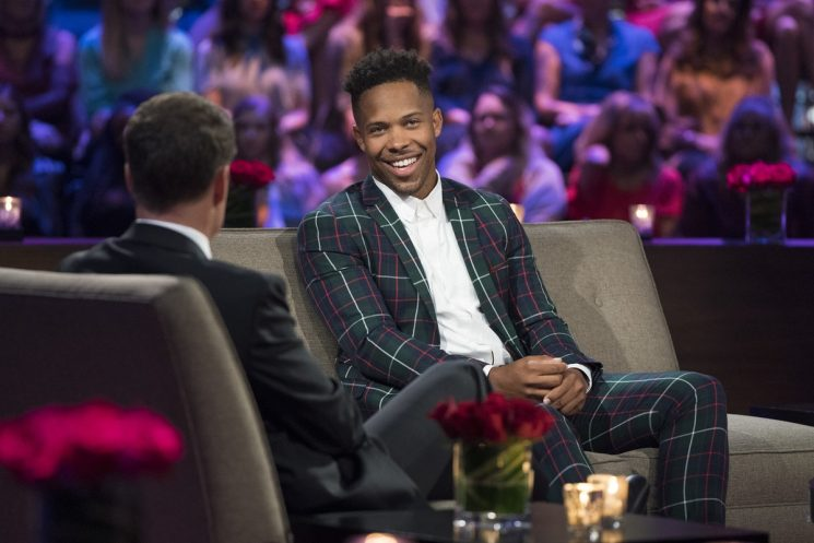 Everything We Know About Wills' Relationship Status Post-'Bachelorette'