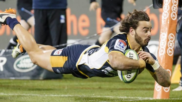 Brumbies chase bonus-point tries, but can they stop Waratahs' attack?