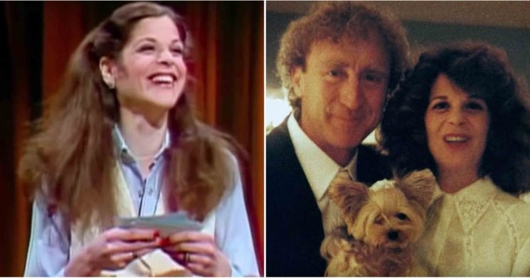 The Trailer For Gilda Radner's Documentary Will Make You Laugh, Cry, and Then Laugh Again