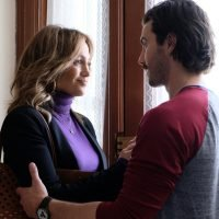OMG, J. Lo Is In A New Rom-Com & Milo Ventimiglia Is Her Love Interest