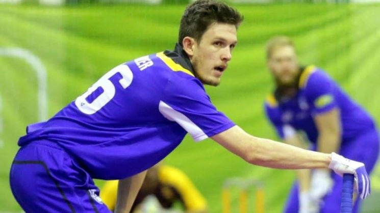 Almost half the Australian indoor cricket team is from the ACT