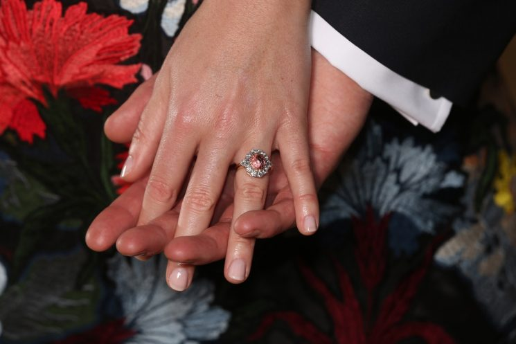 How Long Does It Take To Make A Custom Engagement Ring? It Varies, According To Experts