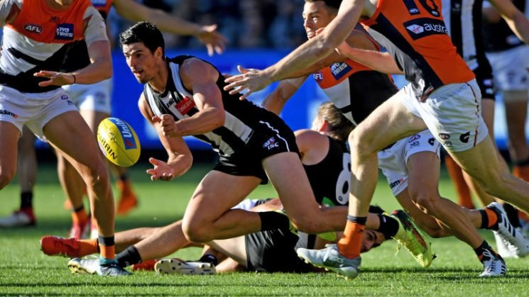 New AFL rule changes not guaranteed for 2019