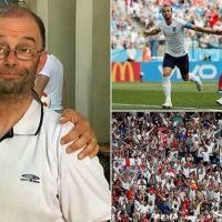 England fan who left World Cup ticket at home goes missing in Russia