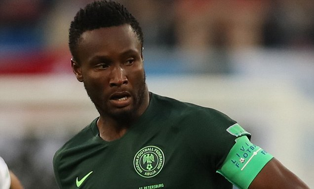 John Mikel Obi told his father kidnapped FOUR HOURS playing Argentina