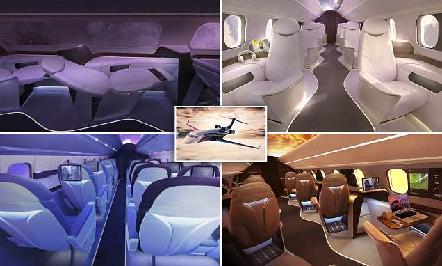 Private jet company set to bring luxury travel to the masses