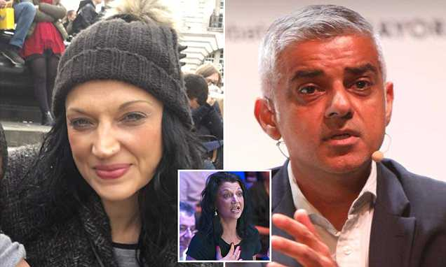 Mother who took on Sadiq Khan says parents fear letting children out