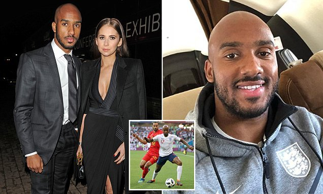 Fabian Delph flies back to Russia from UK after 'amazing' 24 hours