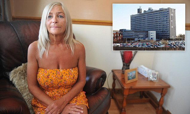 Woman sold prized possessions after being wrongly told she was dying