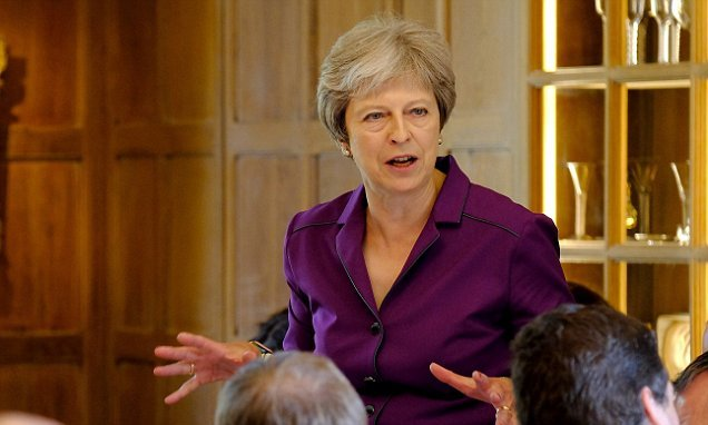 Theresa May is 'betraying' grammar schools as they 'cut teachers'
