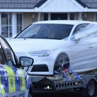 Police investigating Novichok poisoning seize four more vehicles