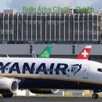 Ryanair passengers facing flight cancellations as pilots strike
