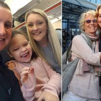Girl, six, in intensive care as family demand access to cannabis oil