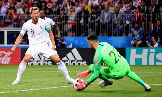 England blew their big chance to make a World Cup final