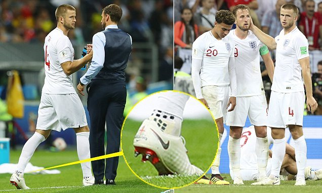 FA happy to pay fines to allow England stars to wear special socks