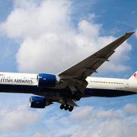 British Airways flight makes an emergency landing in Azerbaijan