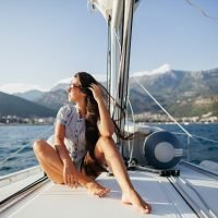 Tatler releases etiquette guide for how to behave on a boat