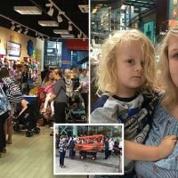 Furious mother vows never to return to Build-A-Bear