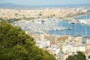 Palma bans pub crawls, laughing gas and walking around topless