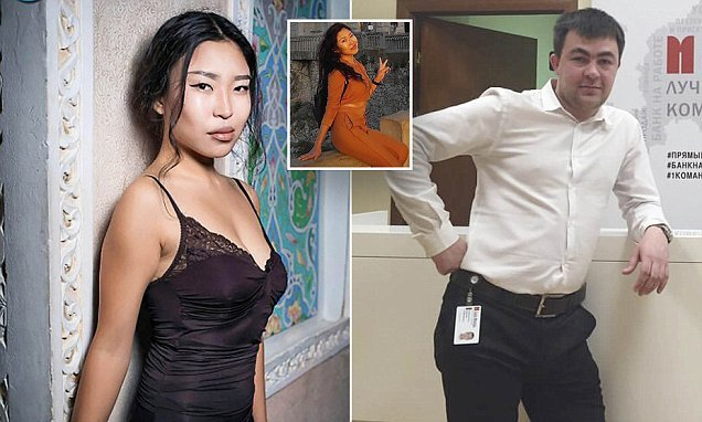 Russian cuts up his girlfriend and flushes her organs down the toilet