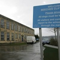 Top state secondary school faces closure
