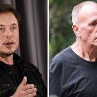 TOM LEONARD: Elon Musk's attack on British hero may shred his rep