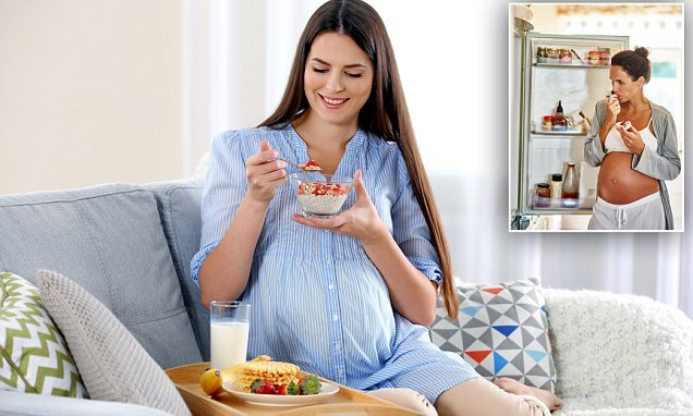 The surprisingly foods you should avoid while pregnant