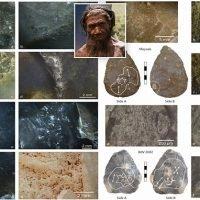 Neanderthals were creating FIRE 50,000 years ago