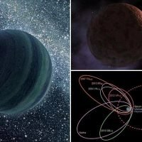 Rogue star brushed our solar system billions of years ago