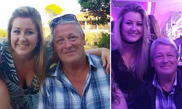 Daughter blasts debt collectors as cancer-hit father takes own life