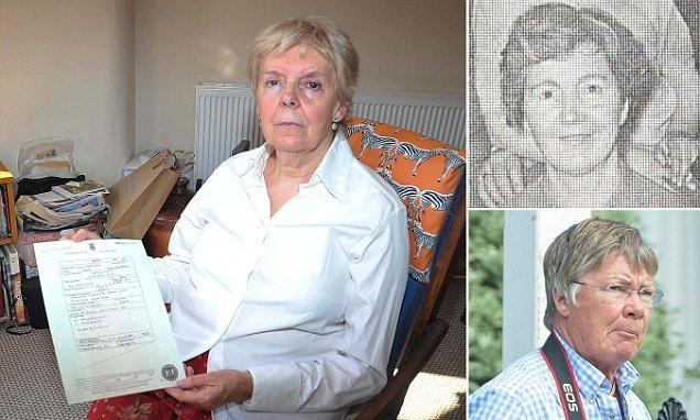 Nurse fears mother was one of the first victims of the Gosport scandal